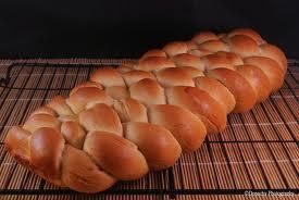 Ritual Jewish Bread Challah
