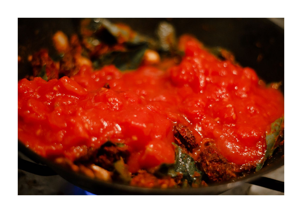 Prawn Masala, Jhinga Karahi, dry prawn masala
