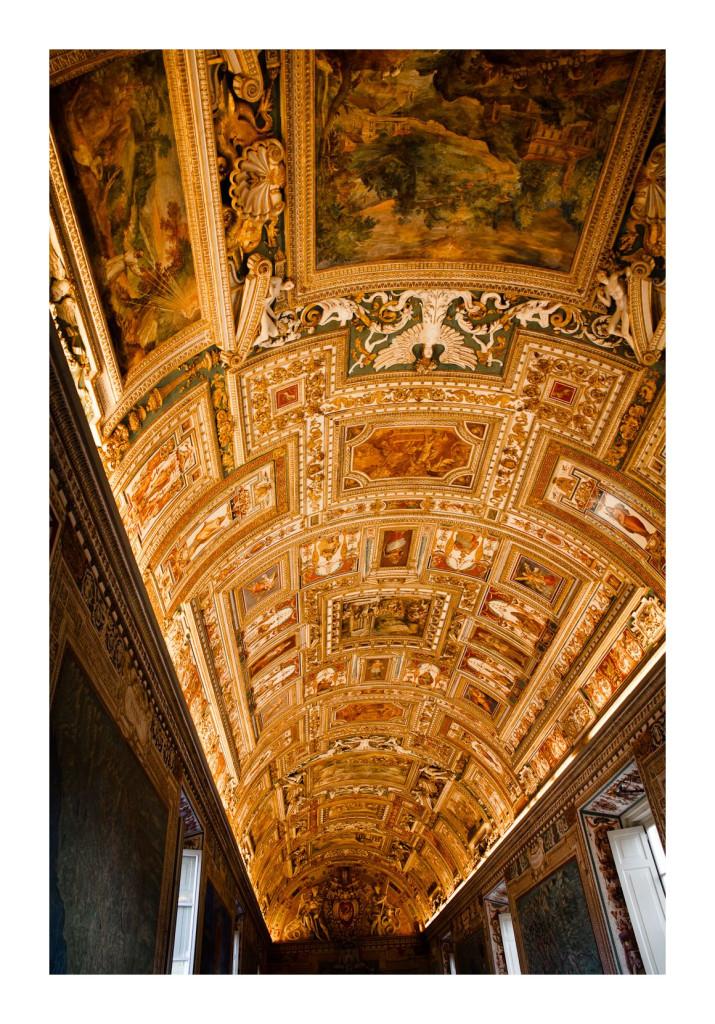 Sistine Chapel, Vatican Museum