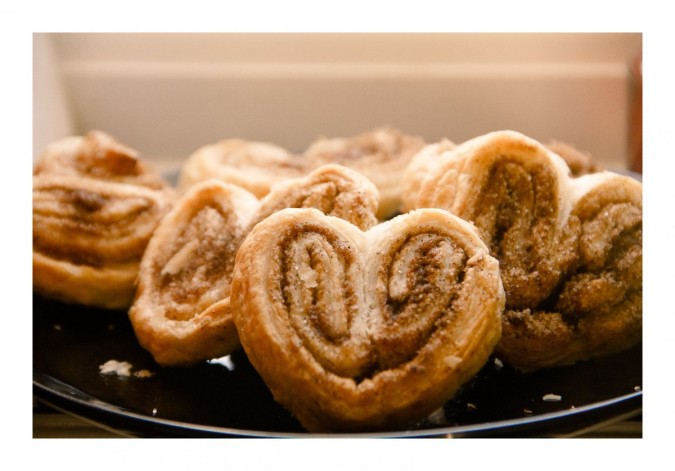 Palmiers, homecooking, baking, children, palmiers, pastry