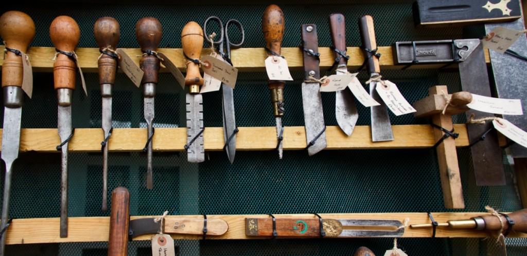 vintage tools, artisan, retro, shabby chic, kinfolk , garden, home ware