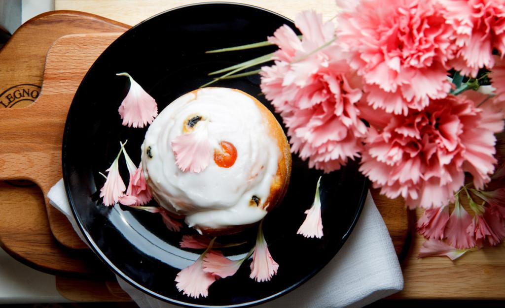 Apple&Cinnamon swirl, dessert, pastry, baking, foodporn, blossom