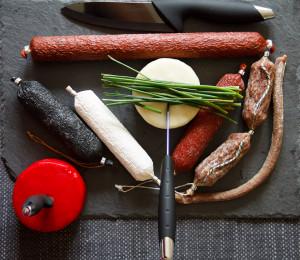 German Deli Sausage